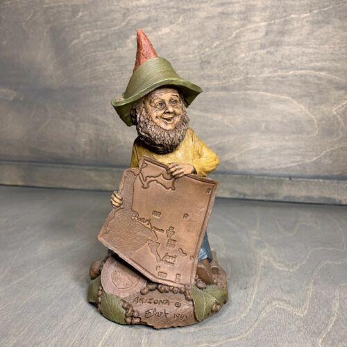 1992 Tom Clark Gnome Cairn Studio -  Item Number 2040 Signed! Very Nice!