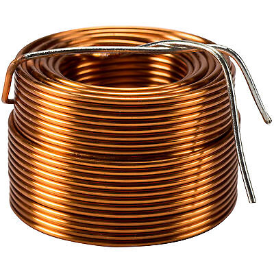 Jantzen 1518 0.47mh 15 Awg Air Core Inductor