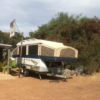 Outback Swan Sawyers Valley Mundaring Area Preview