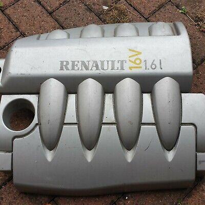 Renault Megane 16V 1.6l Mark2 8200182037 plastic engine cover
