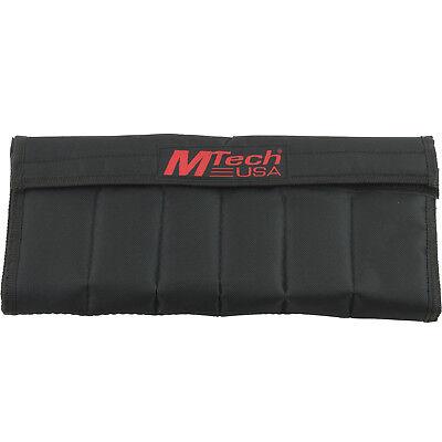 MTech Knife Carrying Storage Case Pack Holds 12 Pocket Knives