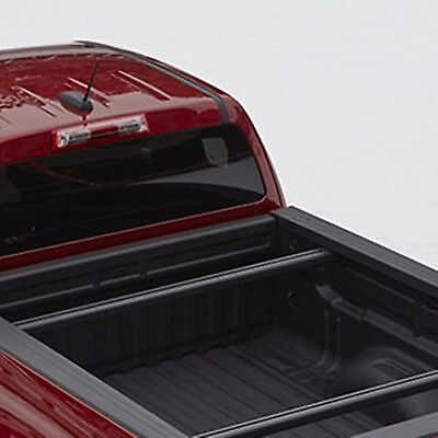 GM# 22950523 Pickup Box Carrier Cross Rail Fits 2015 - 2018 Colorado Canyon