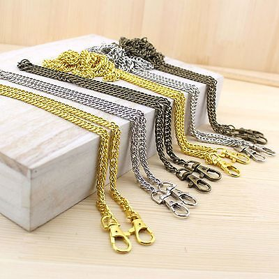 40 ~ 120CM The Secret Chain For Handbag Purse Or Shoulder Strap Bag Three Colour