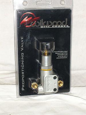 Proportioning Valve, Bremsregelventil , Hot Rod , Ratrod, Wilwood , Custom