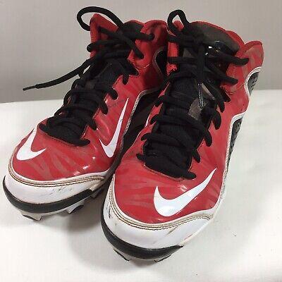 Kids Baseball Cleats Nike Swingman Youth Size 6Y