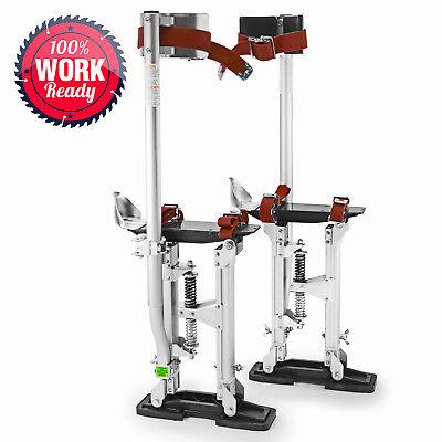 Drywall Stilts Painters Walking Taping Finishing Tools - Adjustable 15 - 23