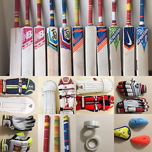 Cricket bat, kookabura ball , pads , keeping gloves and pads , kit bag Nollamara Stirling Area Preview