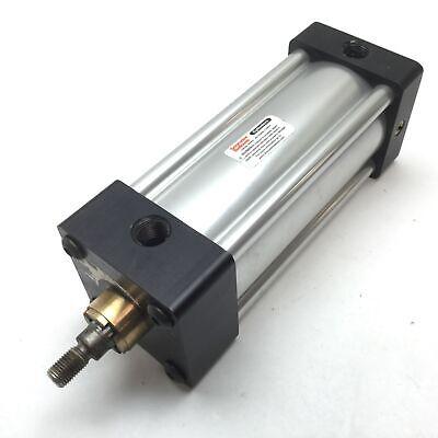 Schrader Bellows Fw2c102321s 4.250 Econo-ram Ii Pneumatic Cylinder Bore 2.5