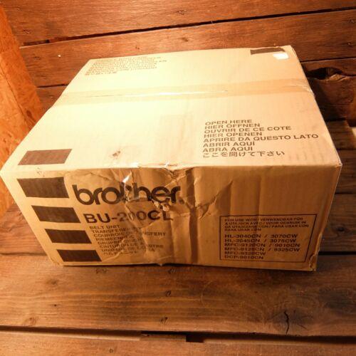 Brother BU-200CL Belt Unit fits HL-3040CN HL-3045CN HL-3070CW HL-3075CW MFC-