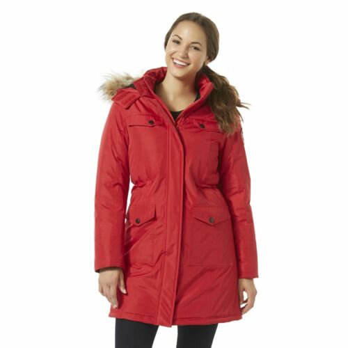 Triple Star Women's Insulated Anorak Coat Size M NWT MRSP $160