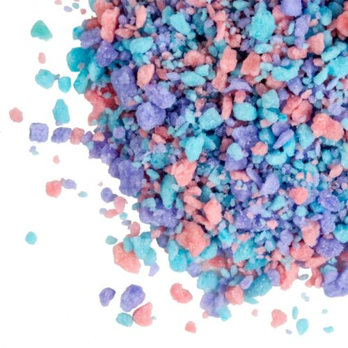 10 lb Bulk Supply Cotton Candy Crunch Ice Cream Cupcakes Cookie Topping