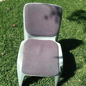 Outdoor Sebel stackable chairs Cronulla Sutherland Area Preview