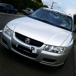 2004 VZ Executive Holden Commodore Wauchope Port Macquarie City Preview