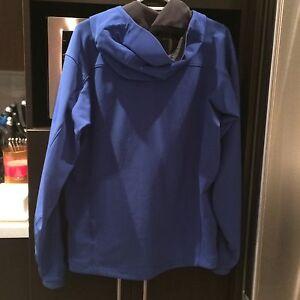 Manteau pour homme mi saison arc'teryx Saguenay Saguenay-Lac-Saint-Jean image 3