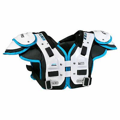 Champro AMT-1000 Adult Football Shoulder Pads All Sizes Adult Football Shoulder Pads