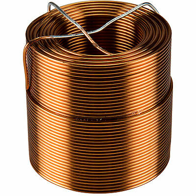 Jantzen 1587 4.7mh 15 Awg Air Core Inductor