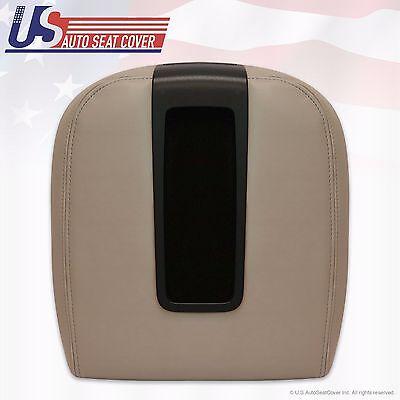 2011 2012 Chevy Silverado 1500 2500 3500 LT LTZ -Armrest Console Lid Cover Tan