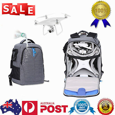 Professional Advanced Travel Bag Carry Case Box For Drone DJI Phantom 4/3 Drone