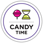Candy Time AU