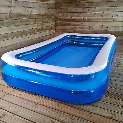 3 Metre Jumbo Family Garden Paddling Inflatable Pool