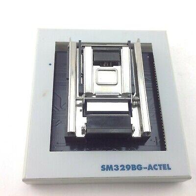 Microsemi Sm329bg-actel Actel Programming Adapter