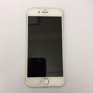 silver iPhone 6 16gb PLUS Otterbox