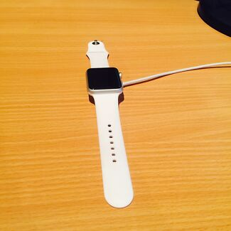 APPLE WATCH 2015! (42mm Sport Edition) Duncraig Joondalup Area Preview