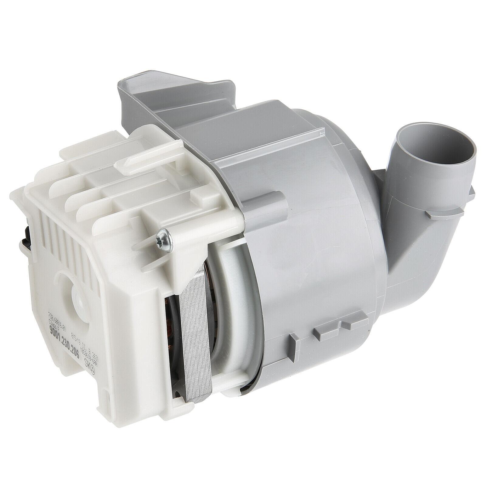 Circulation heating pump flow heater heat dishwasher for Bosch Siemens 12019637
