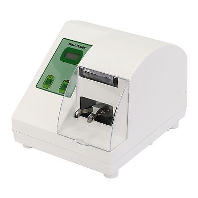 Dentist Digital Dental Lab High Speed Amalgamator Amalgam Hl-ah Capsule Mixer G5