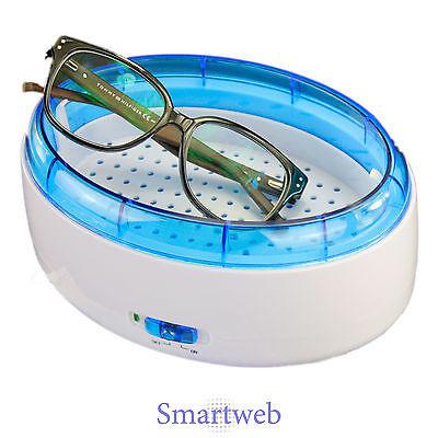 Ultraschall Reinigungsgerät Ultraschallreiniger  Reiniger für Schmuck