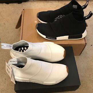 2 Adidas NMD CS1