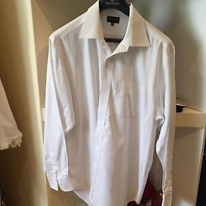 Designer Business Shirts - Sizes about 43/95 Dalkeith Nedlands Area Preview