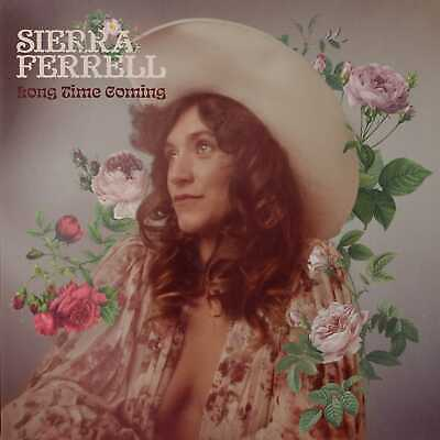 Sierra Ferrell - Long Time Coming LP NEW INDIE EXCLUSIVE