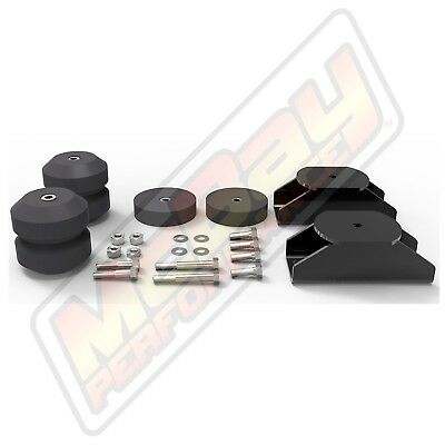 Timbren DR1525H4 Rear SES Kit 94-01 Dodge Ram 1500 2500 4WD 06-08 1500 2/4WD