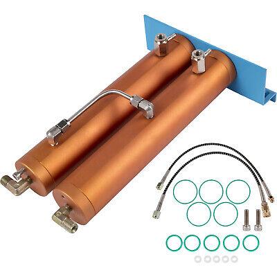 Vevor Oil Water Separator Air Compressor Filters 30mpa 4500psi 300bar Pcp