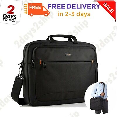 Best Laptop Bag Computer Bags For 17 Inch Laptops Compact Storage Case Strap