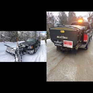 Fenelon To Bobcaygeon Snow Plowing Starting at 19.99