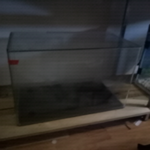 2ft fish tank good condition  Parmelia Kwinana Area Preview