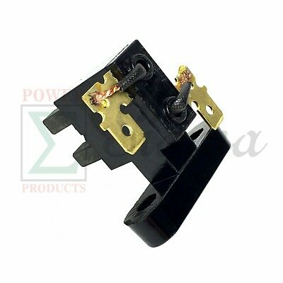 Carbon Brush For Coleman Powermate Proforce Generator 0064523 Td1421-b98-0000