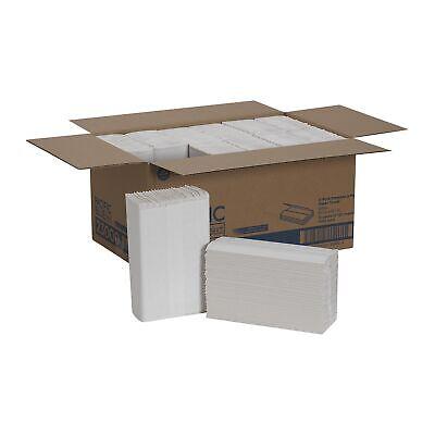 Pacific Blue Select C-fold Paper Towel 23000 12 Cases 120 Towels Case