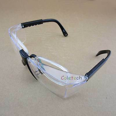 5x Hq Laser Goggles For 808nm 830nm 850nm Ir Infrared Laser 800nm-850nm Od5