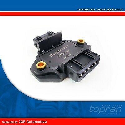 1.8T 20VT IGNITION AMPLIFIER CONTROL UNIT MODULE FOR VW GOLF MK4 GTI 4D0905351