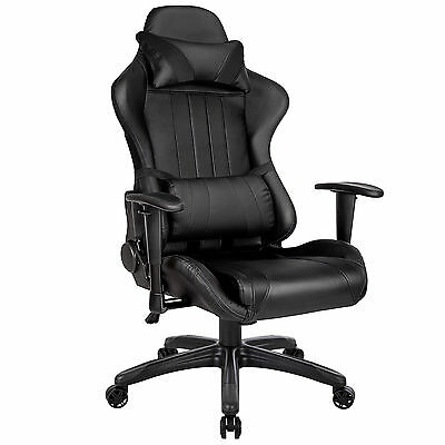 Sportsitz Chefsessel Stuhl Bürostuhl Drehstuhl Racing Schalensitz Büro B-Ware