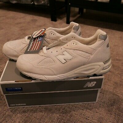 outlet store 88fcc d63aa Best Deals On New Balance 990v2 - comparedaddy.com