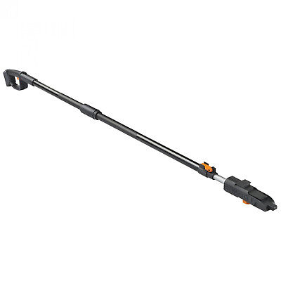 WORX WA0167 12' Extension Pole for 20V Cordless Chainsaw (WG322)