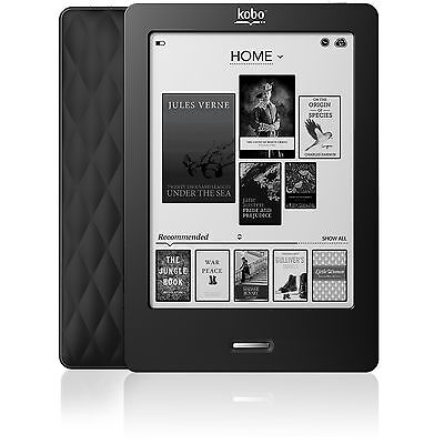 Kobo Touch... cheap and cheerful