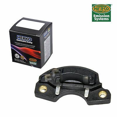 Herko Ignition Control Module HLX039 LX575 For Ford Mazda 626 B2200 1981-1993 (Ignition Control Module Ford)