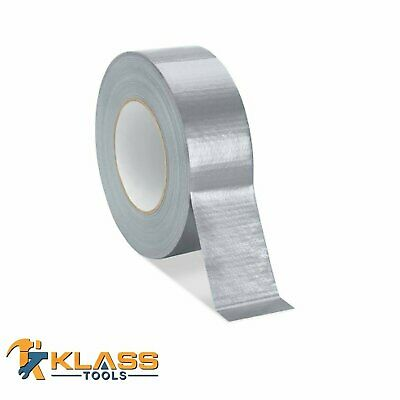 Grey Duct Tape 2 X 30 10 Yards Buy More And Save