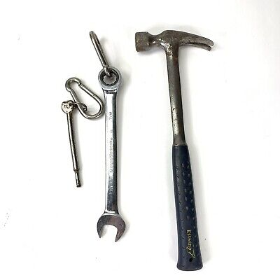 Scaffold Toold Estwing Hammer Gearwrench Ratchet Wrench Pin Tightner
