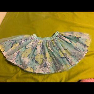 Skirts- 3 years